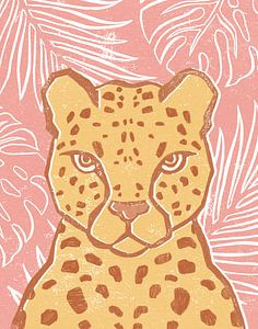 Jungle II, Moira Hershey