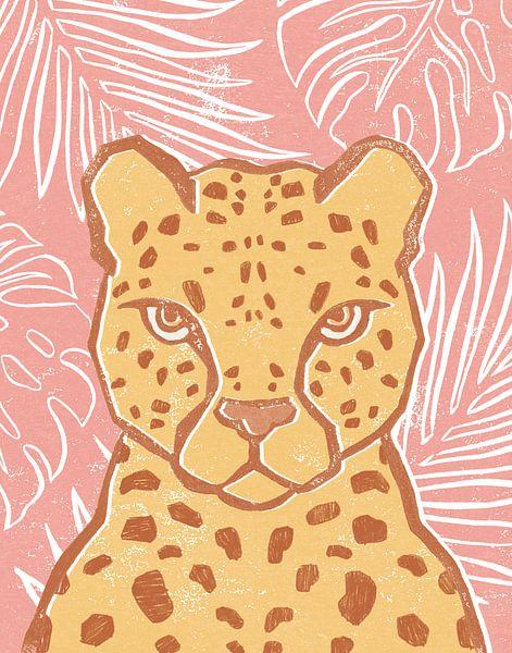 Jungle II, Moira Hershey von Wild Apple