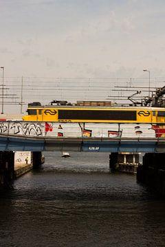 Wonen in Amsterdam van Lisa Becker