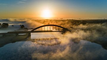Skytrain van Jonathan Vandevoorde