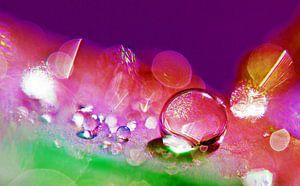 Color Drop Art