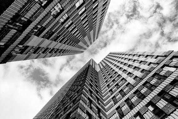 Twin Towers  4