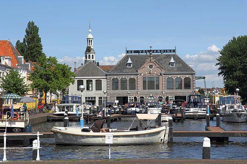 Haven van Leiden