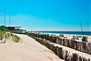 Sylt: beach impressions (2)