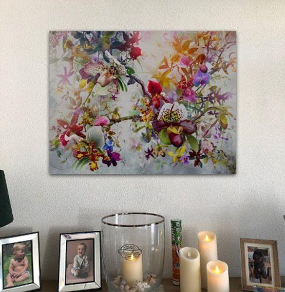 Kundenfoto: Verführung von Jesper Krijgsman