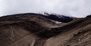 Cotopaxi van
