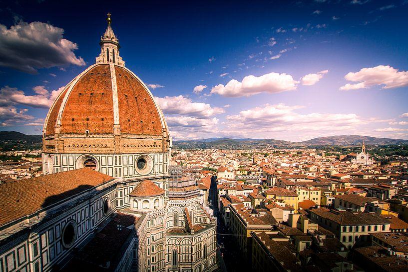 Il Duomo van Dennis Donders