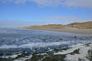 Strand von Corinna Vollertsen