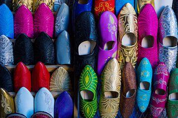 Kleurrijk Marokko von BTF Fotografie