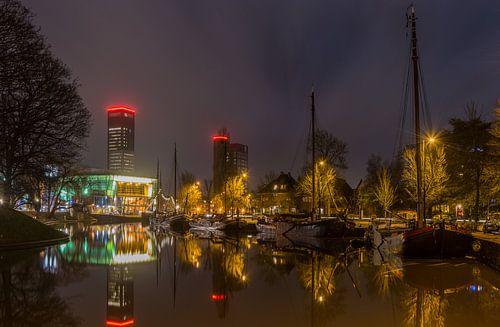 Wester Stadsgracht Leeuwarden