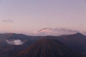 Indonesische Vulkanen: Mount Bromo & Semeru
