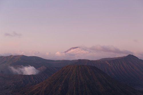 Indonesische Vulkane: Mount Bromo & Semeru von