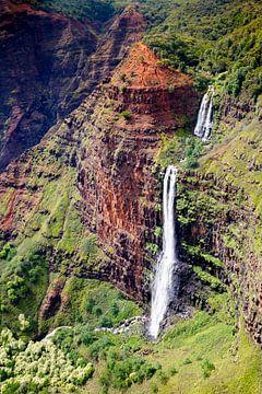 Waipoo Falls von Dirk Rüter