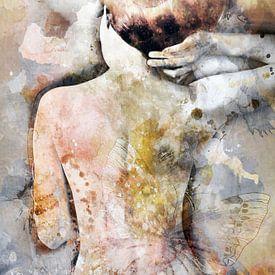 Blush van Jacky Gerritsen