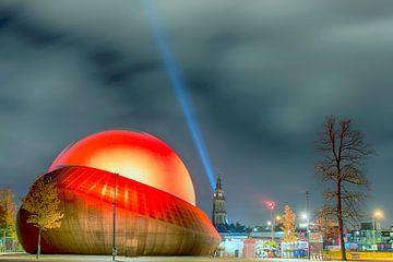 Groningen sur Christian Vermeer