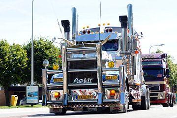 truckrun katwijk aan de rijn  von Dirk van Egmond