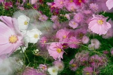 waving flowers von Umana Erikson