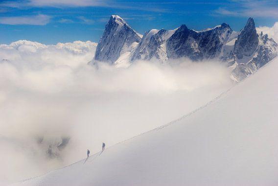 Bergbeklimmers