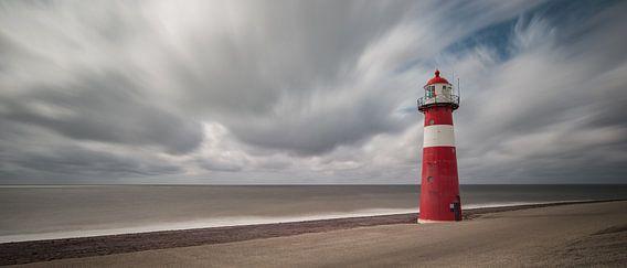 Het Noorderhoofd, Vuurtoren, Westkapelle, Zeeland