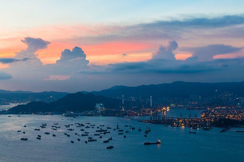 HONG KONG 02 sur Tom Uhlenberg