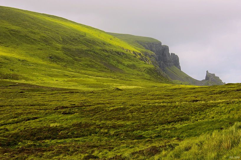 impressions of scotland - quiraing I sur Meleah Fotografie