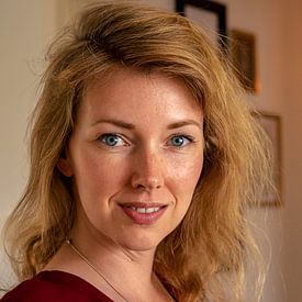 Andrea de Jong avatar