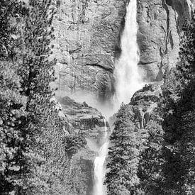 Yosemite National Park van Loek van de Loo