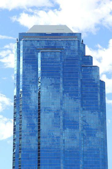 Moderne architectuur,  Perth