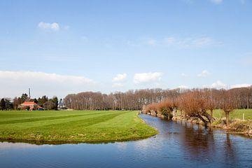 Typisch Hollands landschap van Ivonne Wierink
