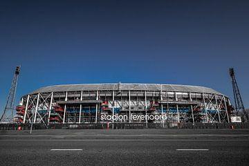De Kuip | Stadion Feyenoord | Rotterdam rwb van Nuance Beeld