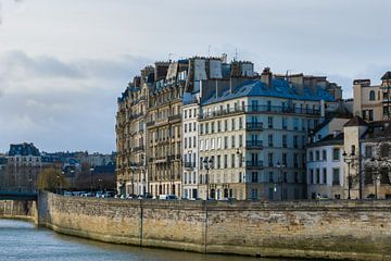 Parijs aan de Seine