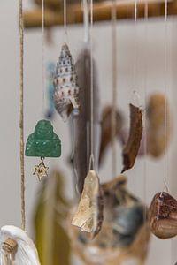 Glücksbringer 'Merkeba' von 2BHAPPY4EVER.com photography & digital art