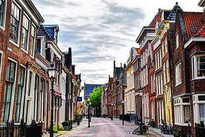 Hoorn Grand Est Hollande du Nord Pays-Bas