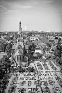 Heemskerk Laurentius kerk