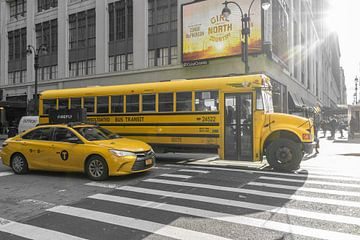 Yellow transportation
