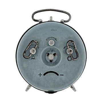 Alarmclock sur Cor Ritmeester