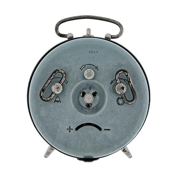 Clockface van Cor Ritmeester