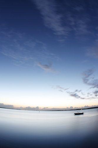 Horizon van