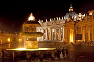 Sint Pietersplein, Rome