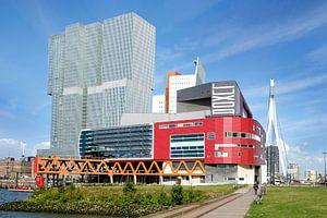 Nieuw Luxor Rotterdam