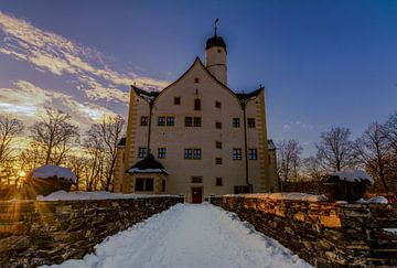 Schloss Klaffenbach von Johnny Flash