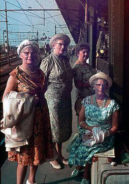 Dagje op stap van Timeview Vintage Images