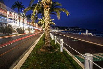 Promenade des Anglais van Stefan Havadi-Nagy