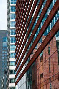 Amsterdam - Zakencentrum Zuidas van