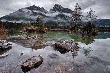 Achterste meer