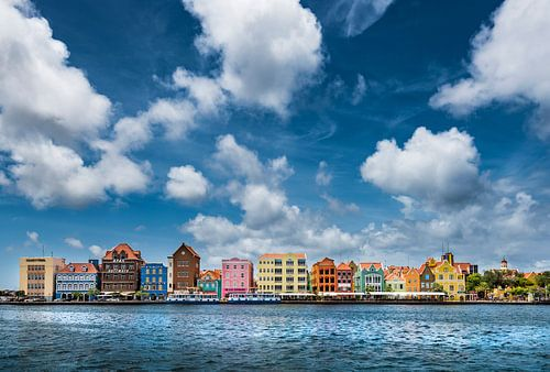 Curacao, Handelskade