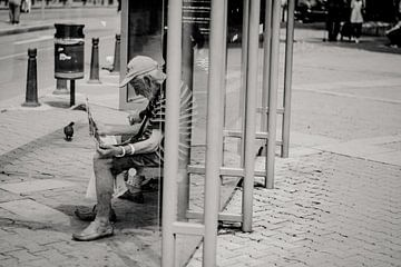 Oud Nieuws von Foto Fratsen