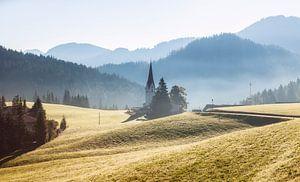 Alpen Oostenrijk van