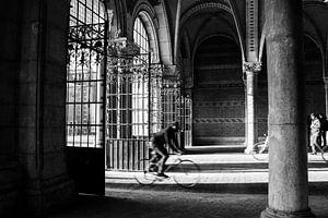 Passage Rijksmuseum