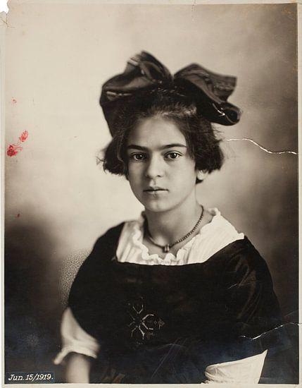 Frida, June 15, 1919
